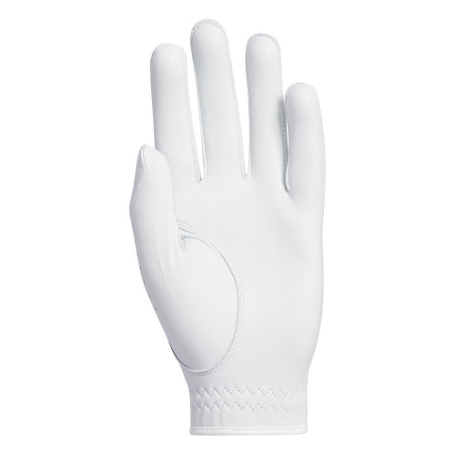 adidas Ultimate Leather Golf Glove reverse