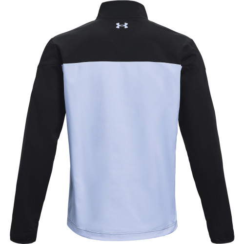 Under Armour Men's UA Storm Windstrike Golf 1/2 Zip reverse