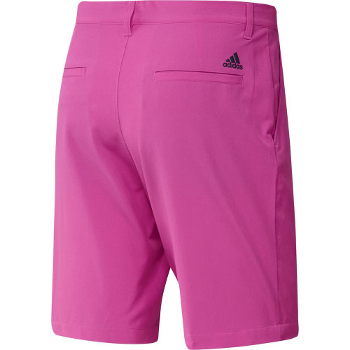"adidas Ultimate 365 Mens 8.5"" Golf Shorts reverse"