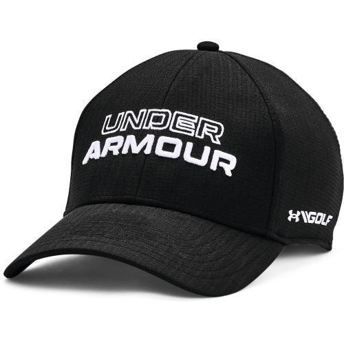 Under Armour Mens UA Jordan Spieth Golf Cap Hat