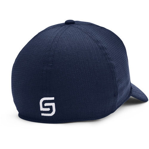 Under Armour Mens UA Jordan Spieth Golf Cap Hat reverse