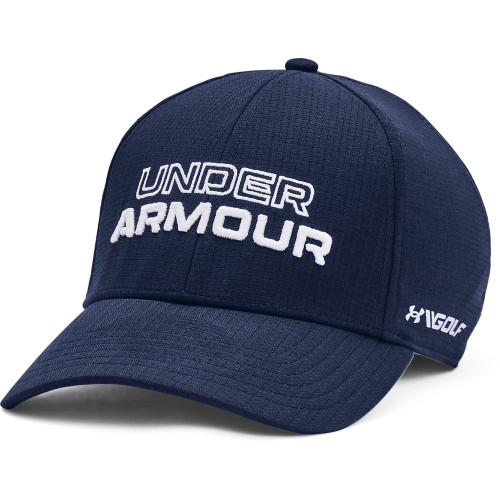 Under Armour Mens UA Jordan Spieth Golf Cap Hat