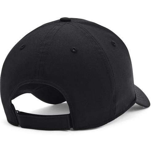 Under Armour Mens UA Golf96 Adjustable Hat Cap reverse