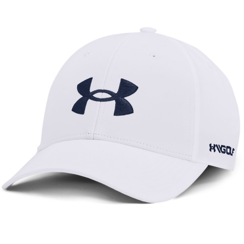 Under Armour Mens UA Golf96 Adjustable Hat Cap