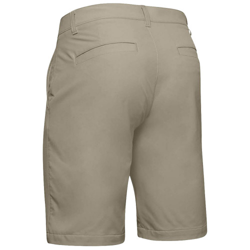 Under Armour Mens UA Tech Shorts reverse