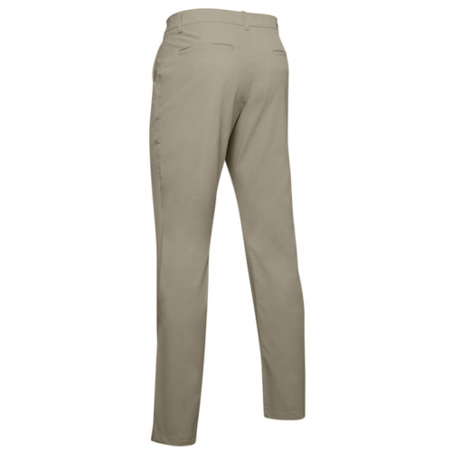 Under Armour Mens UA Tech Golf Trousers reverse