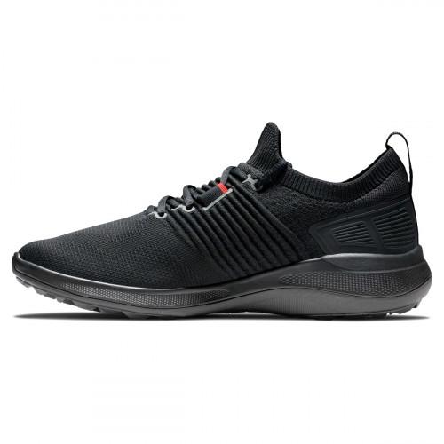 FootJoy Flex XP Mens Spikeless Golf Shoes