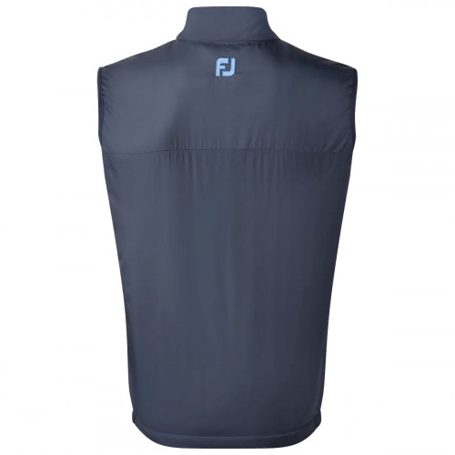 FootJoy Lightweight Thermal Insulated Vest Gilet reverse