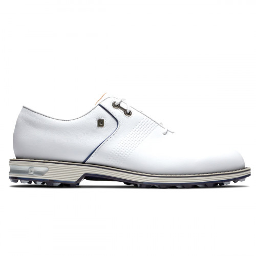 FootJoy Dryjoys Premiere Series Flint Mens Spikeless Golf Shoes
