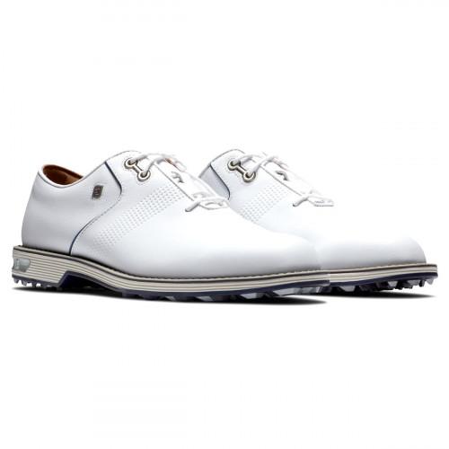 FootJoy Dryjoys Premiere Series Flint Mens Spikeless Golf Shoes