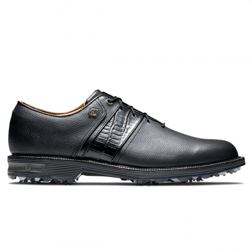 FootJoy DryJoys Premiere Series Packard Mens Golf Shoes
