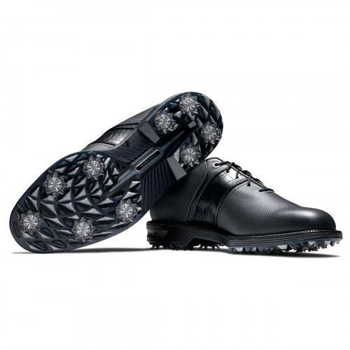 FootJoy DryJoys Premiere Series Packard Mens Golf Shoes reverse