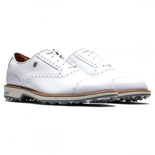 FootJoy DryJoys Premiere Series Tarlow Mens Golf Shoes