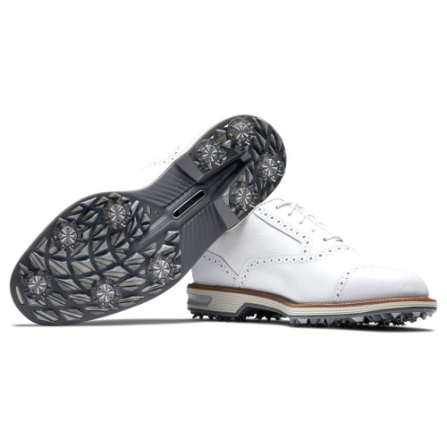 FootJoy Dryjoys Premiere Series Tarlow Mens Golf Shoes reverse