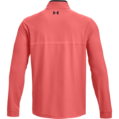 Under Armour Mens UA Playoff 2.0 Golf 1/4 Zip reverse