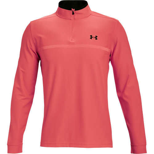 Under Armour Mens UA Playoff 2.0 Golf 1/4 Zip