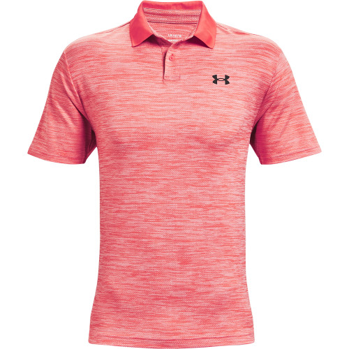 Under Armour Mens Performance 2.0 Smooth Stretch Golf Sports Polo Shirt