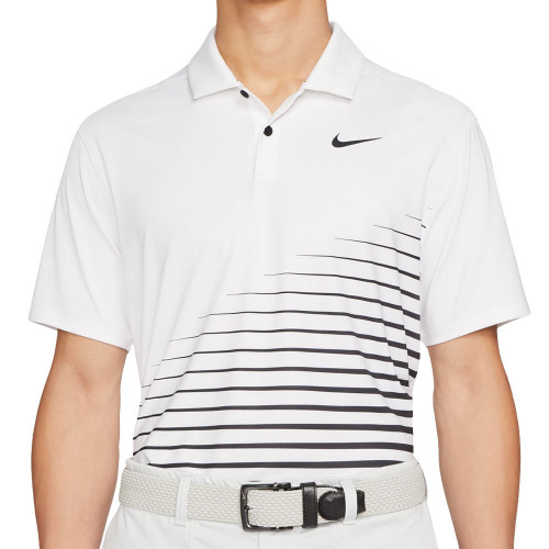 Nike Golf Vapor Stripe Graphic Shirt