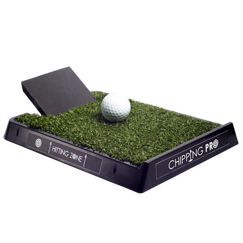 Longridge Chipping Pro Mat Indoors Wedge Golf Swing Trainer