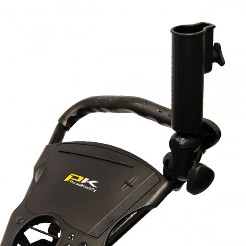 PowaKaddy Golf Twinline 4 Umbrella Holder