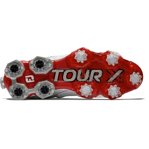 FootJoy Tour-X Boa Mens Golf Shoes reverse
