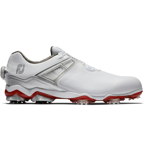 FootJoy Tour-X Boa Mens Golf Shoes