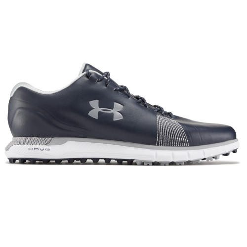 Under Armour Mens HOVR Fade SL Golf Shoes - Wide Fit