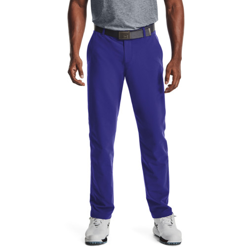 Under Armour Mens EU Performance Slim Taper Soft Stretch Golf Trousers