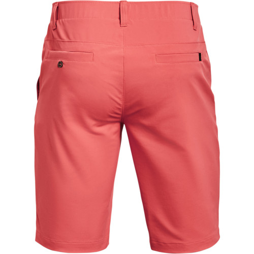Under Armour Mens EU Performance Taper Golf Shorts Fitted Summer Performance Pants reverse