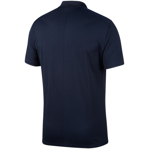 Nike Dry Victory Solid Golf Polo Shirt reverse