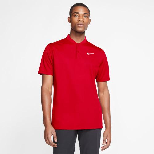 Nike Golf Dry Victory Blade Golf Polo Shirt