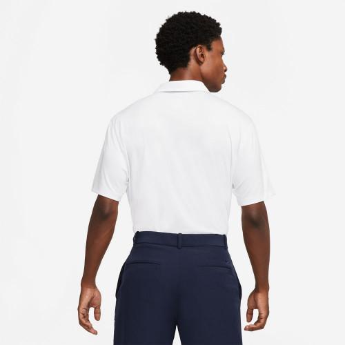 Nike Golf Dry Vapor Textured Shirt reverse
