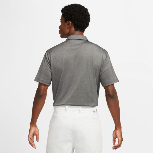 Nike Golf Dry Vapor Textured Shirt reverse