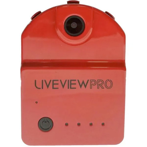 Live View Pro Golf Camera