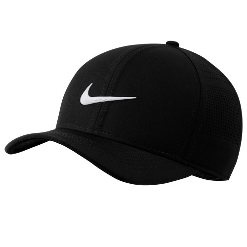Nike Golf Aerobill Classic 99 Hat / Cap  - Black
