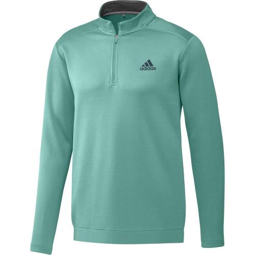 adidas Golf Club 1/4 Zip Sweatshirt Pullover