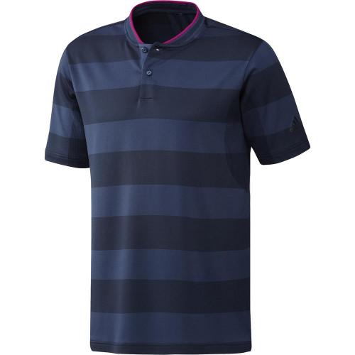adidas Golf Primeknit Polo Shirt (Night marine/night navy)