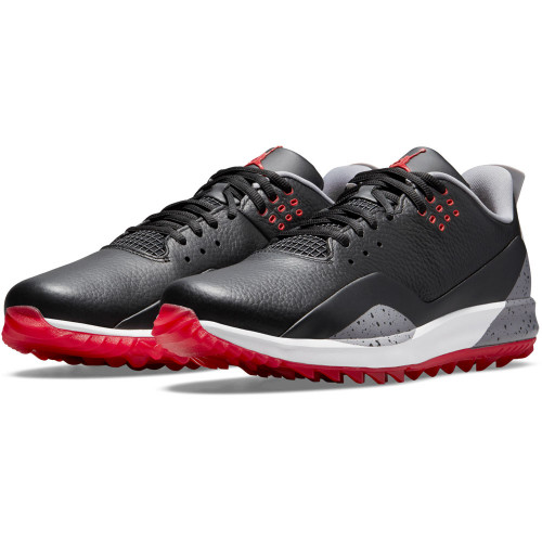 Nike Air Jordan ADG 3 Spikeless Golf Shoes reverse