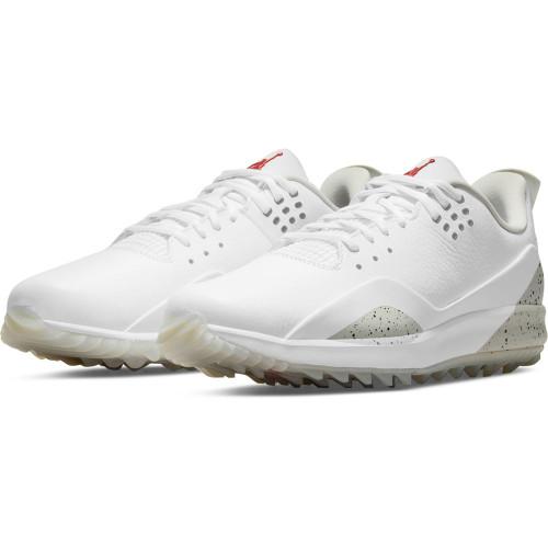 Nike Air Jordan ADG 3 Spikeless Golf Shoes reverse