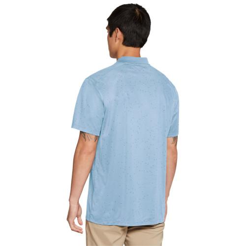 Nike Golf Dry Victory Print Polo Shirt reverse