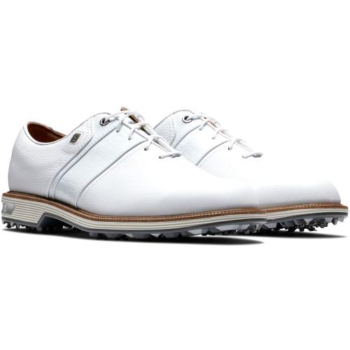 FootJoy DryJoys Premiere Series Packard Mens Golf Shoes