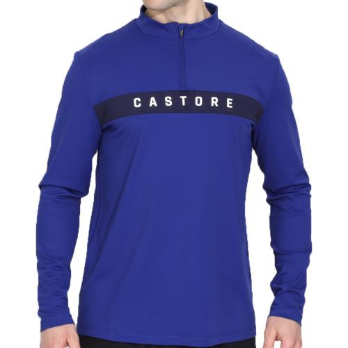 Castore Performance 1/4 Zip Mens Golf Pullover