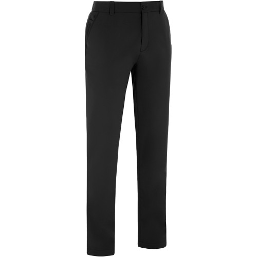 Proquip Mens Links Stretch 5 Pocket Golf Trousers reverse