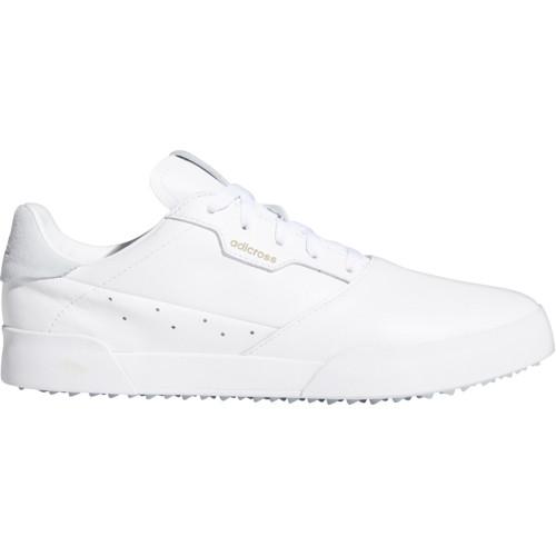 adidas Adicross Retro Mens Spikeless Golf Shoes