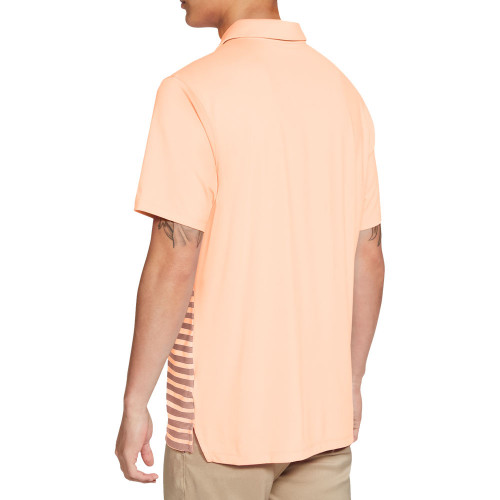Nike Golf Vapor Stripe Graphic Shirt reverse