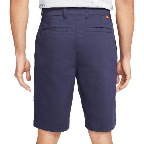 Nike Golf Dri-Fit UV Chino Golf Shorts reverse