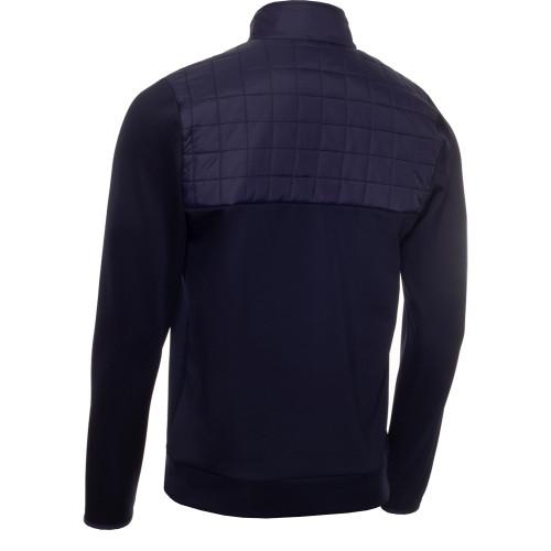 Calvin Klein Golf Vardon Hybrid Half Zip Golf Pullover reverse