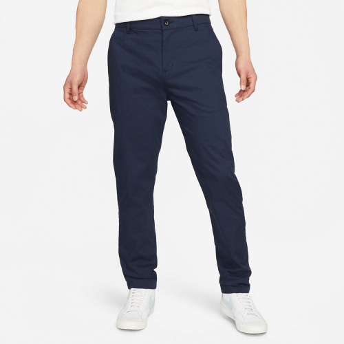 Nike Golf Dri-Fit UV Chino Pants Slim Trousers (Obsidian)