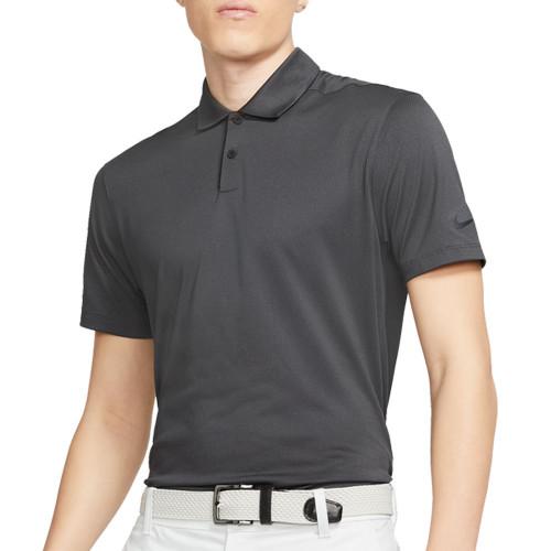Nike Dri-Fit Vapor Jacquard Golf Polo Shirt