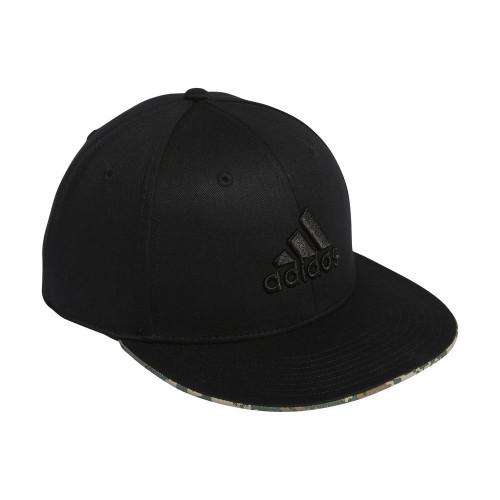 adidas Golf TP Flatbrim Hat Cap